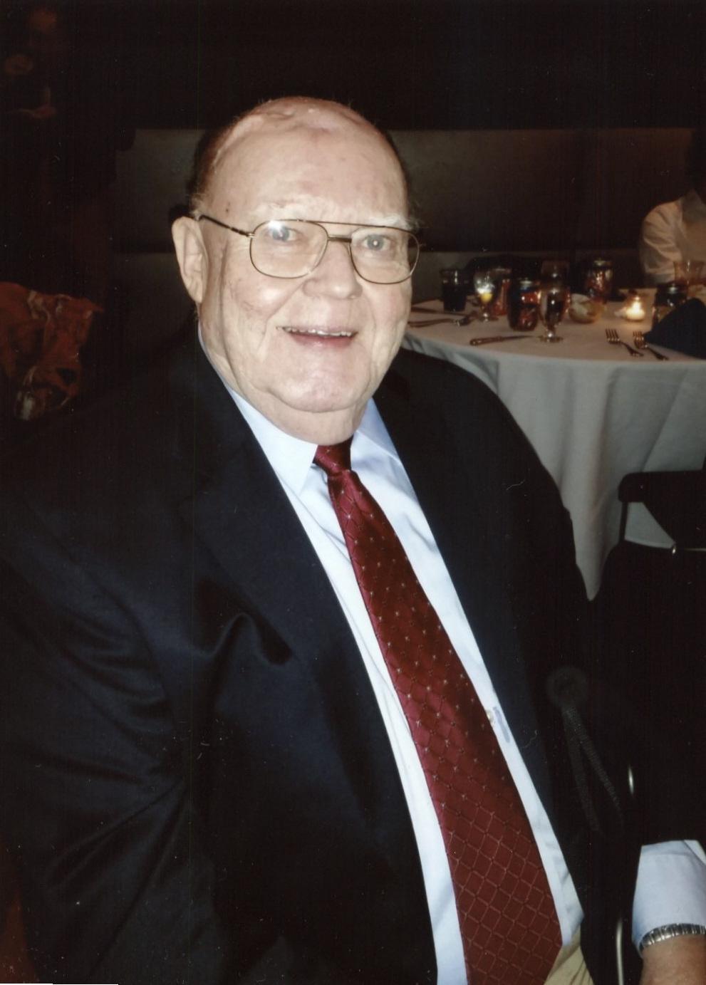 James R. Borut
