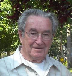 Martin J. Browne