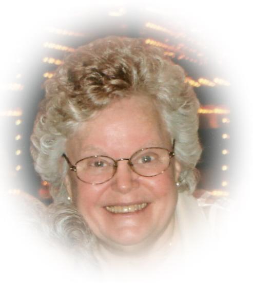 Sister Adeline  Fishwick C.I.J.