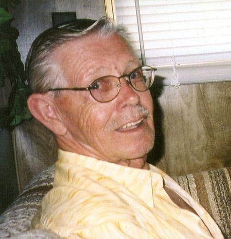 Dale Blaine Smith