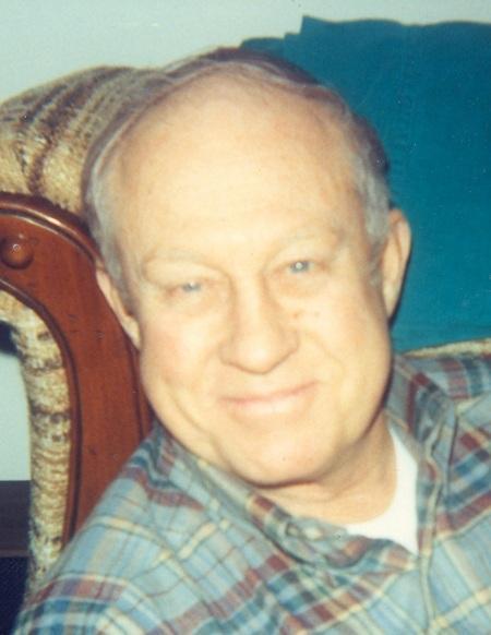 Ralph Jacob Huit, Jr.