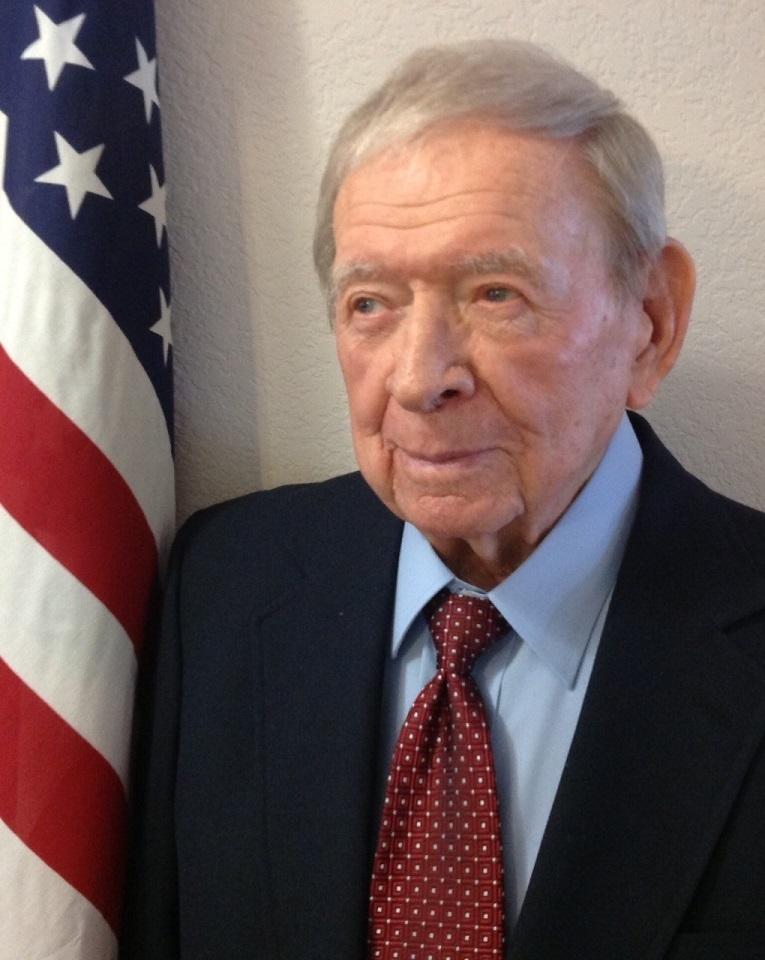 Lt. Col. Leonard Dewitt