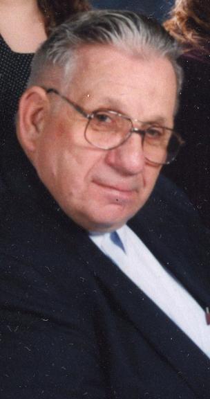Enos Nisly