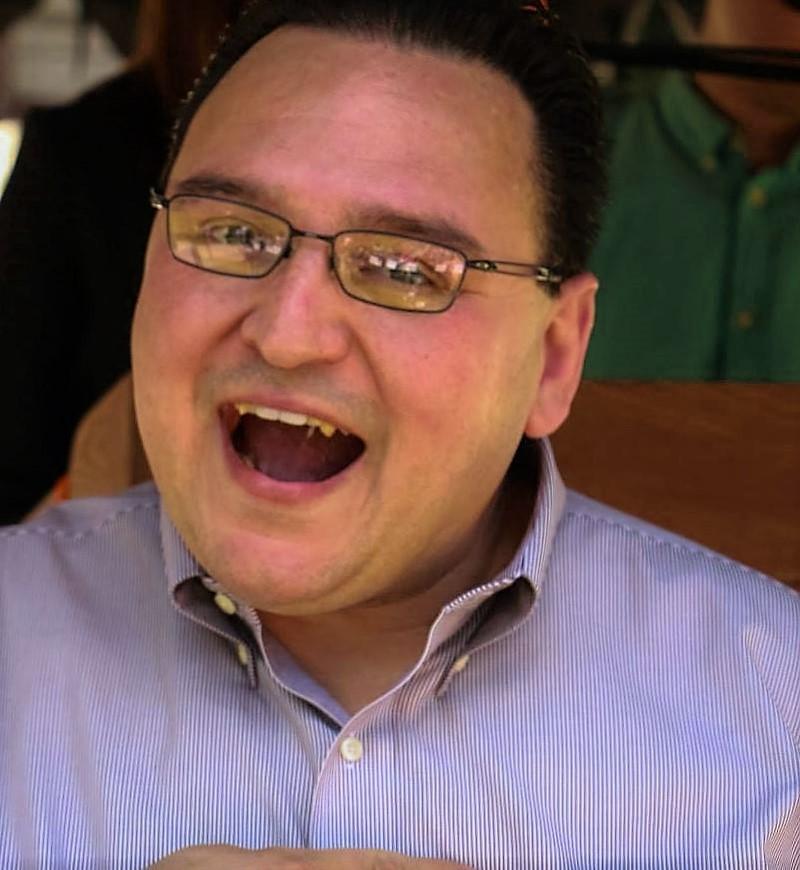 Oscar Montemayor
