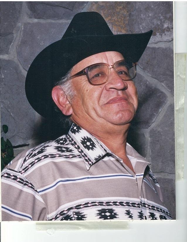 Ruben  Flores Sr.