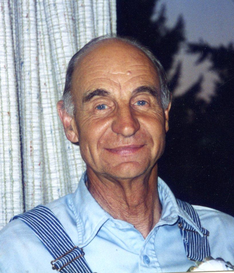 Wallace Aebi