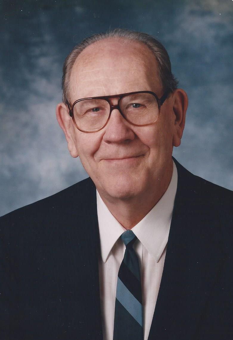Dr. Crittenden (Crit) Huston