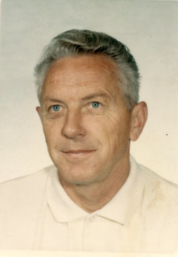 Robert Abrahamson