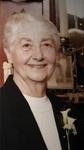 Betty Getsinger Switzer