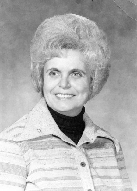 June  Shurtliff