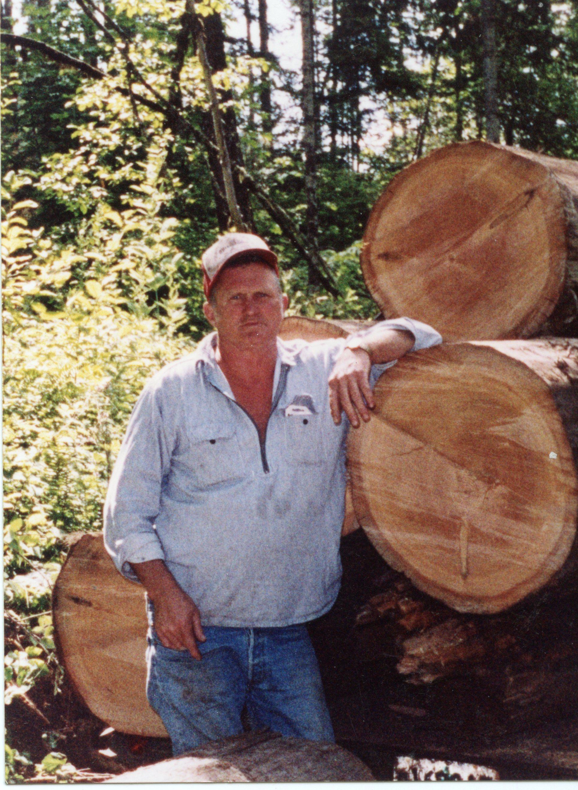 Jerry Wayne Damewood