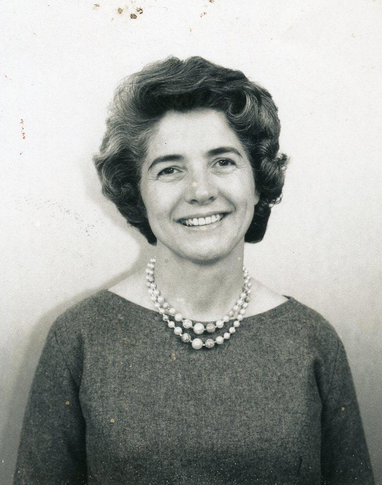 Marion Blanche Shodin