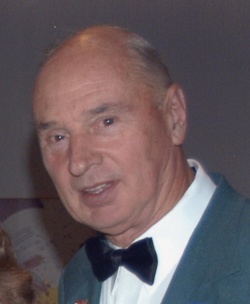Rudolph Enok Aasted