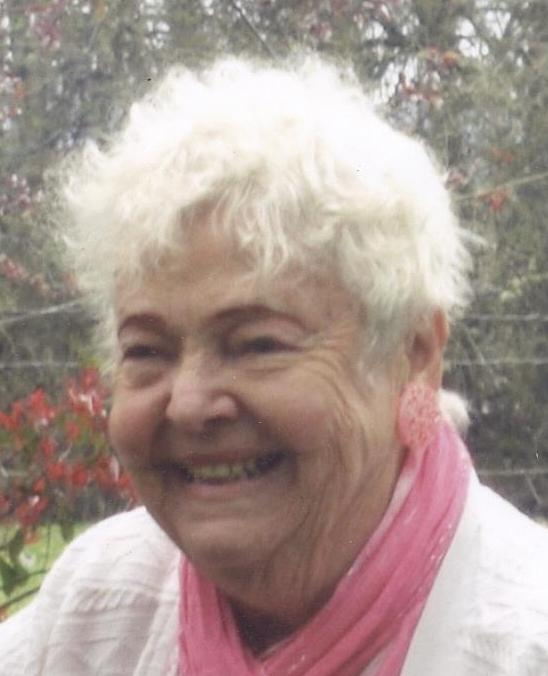 Martha Gena Wright