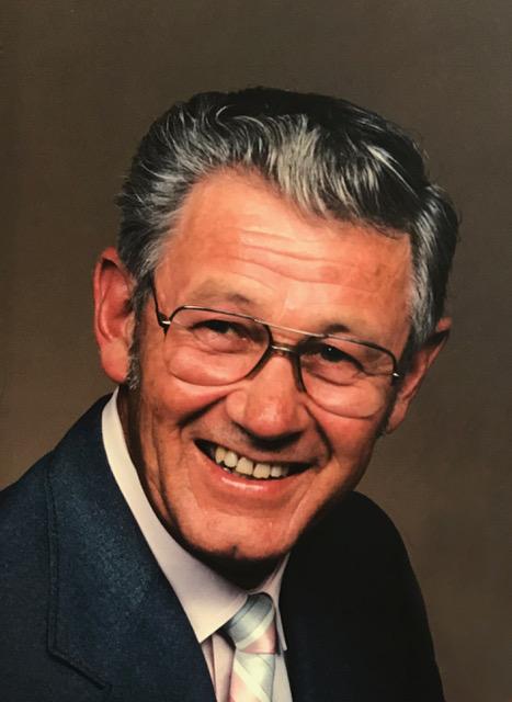 Donald Dale Thienes