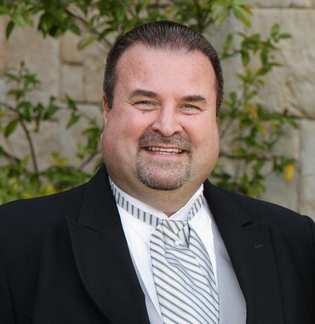 Daniel Roger Sali