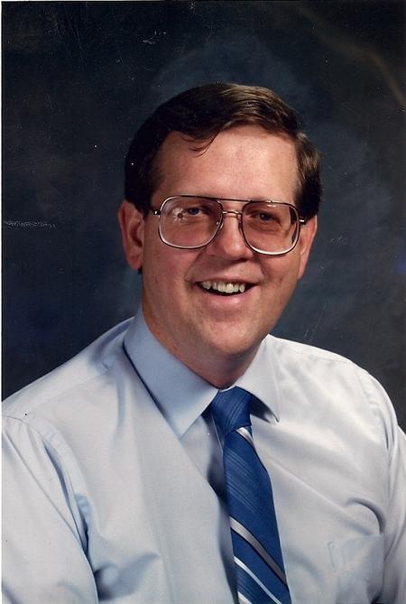Byron Glen Grover