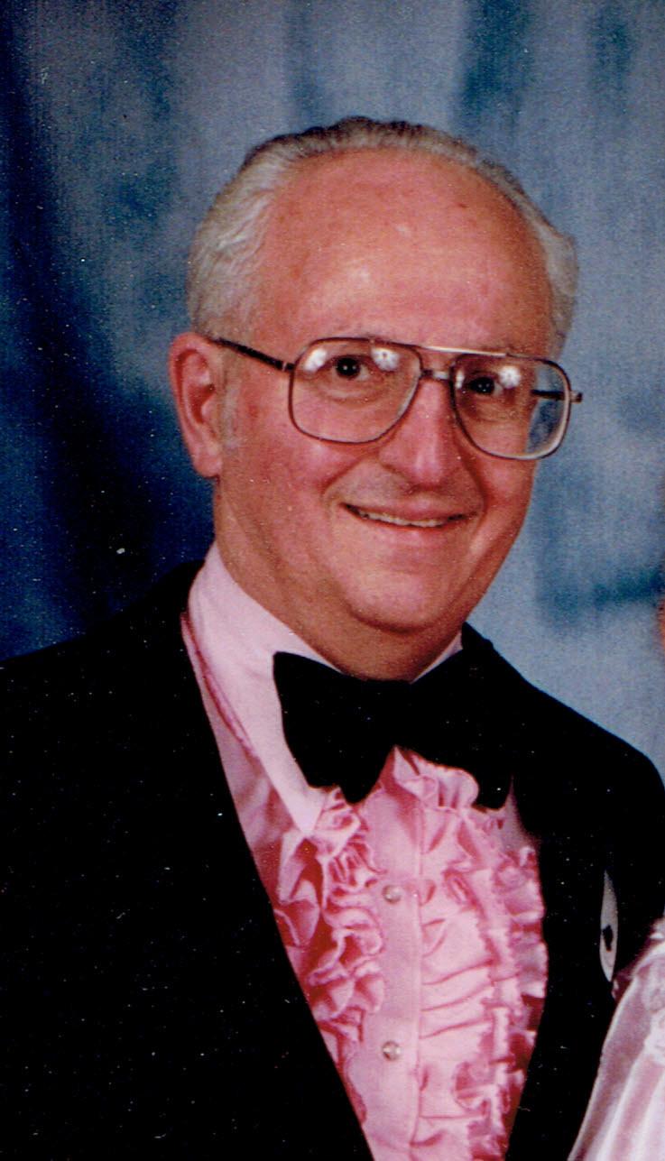 Robert Allen Steele