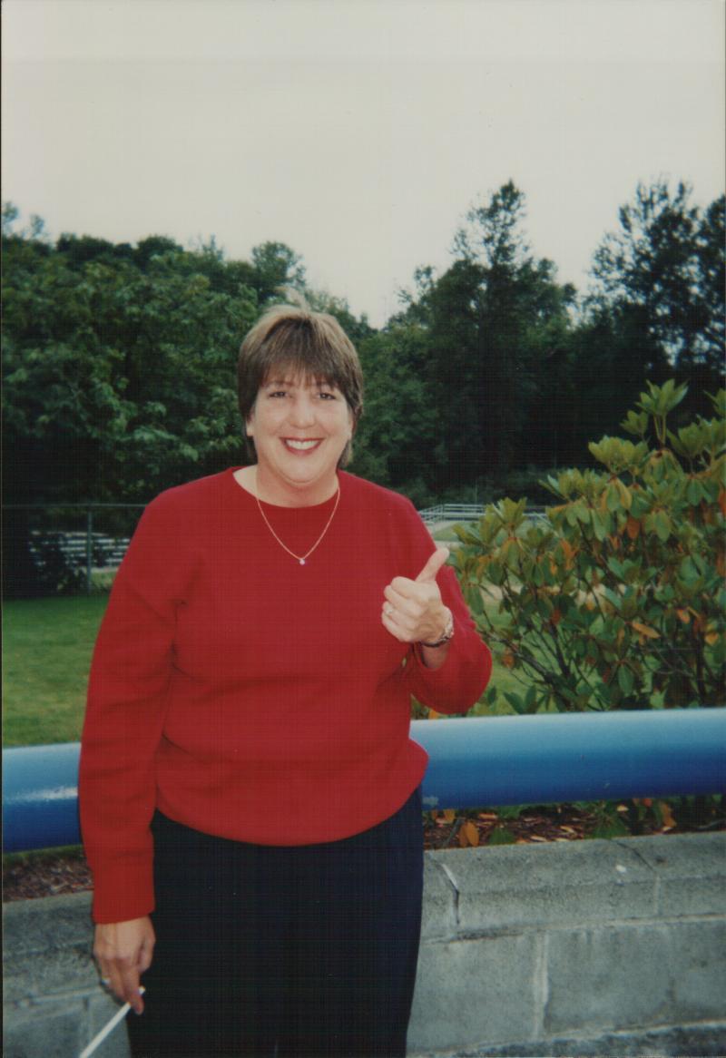 Ruth  Lynne Pardey