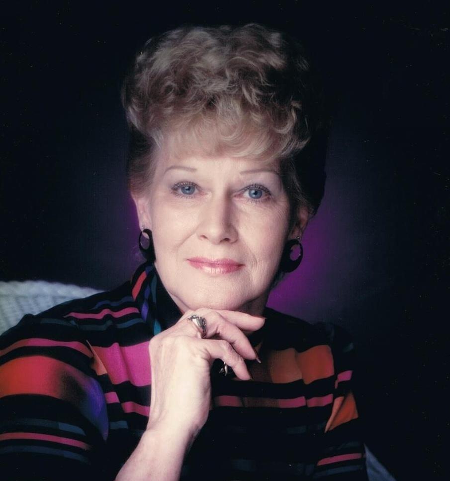Wilma Jean Kuna