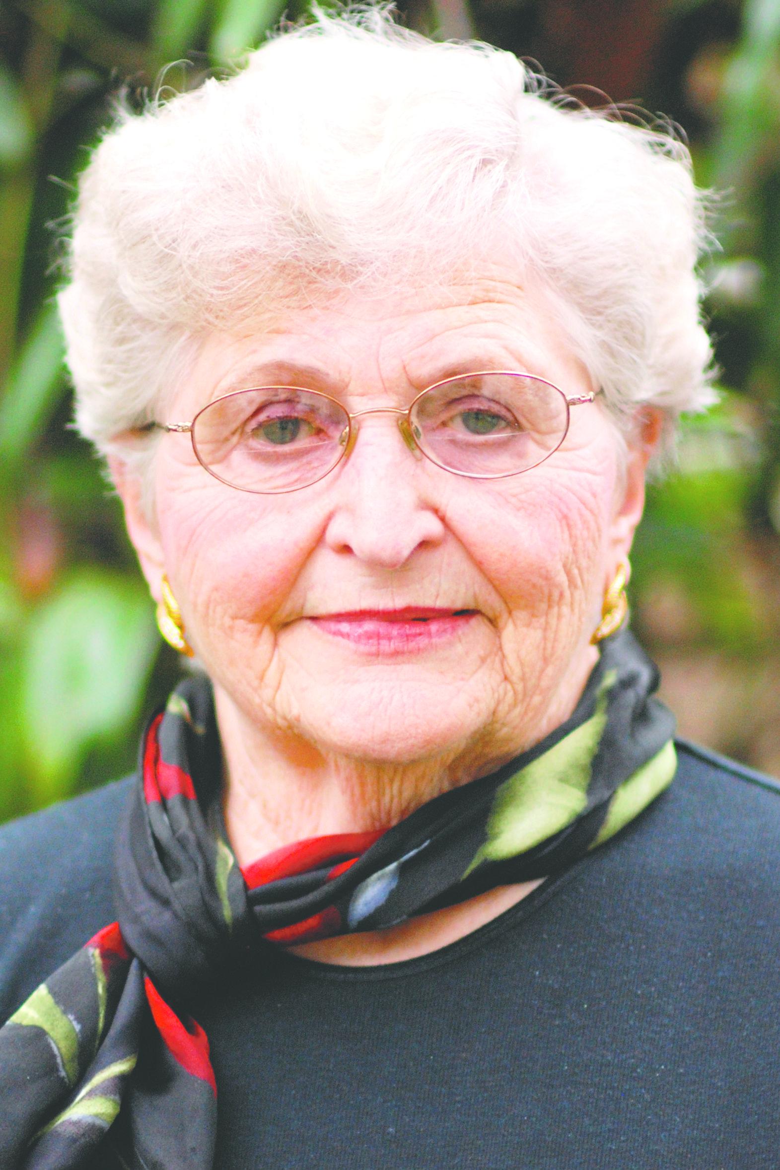 Veronica Magdeline Bissett