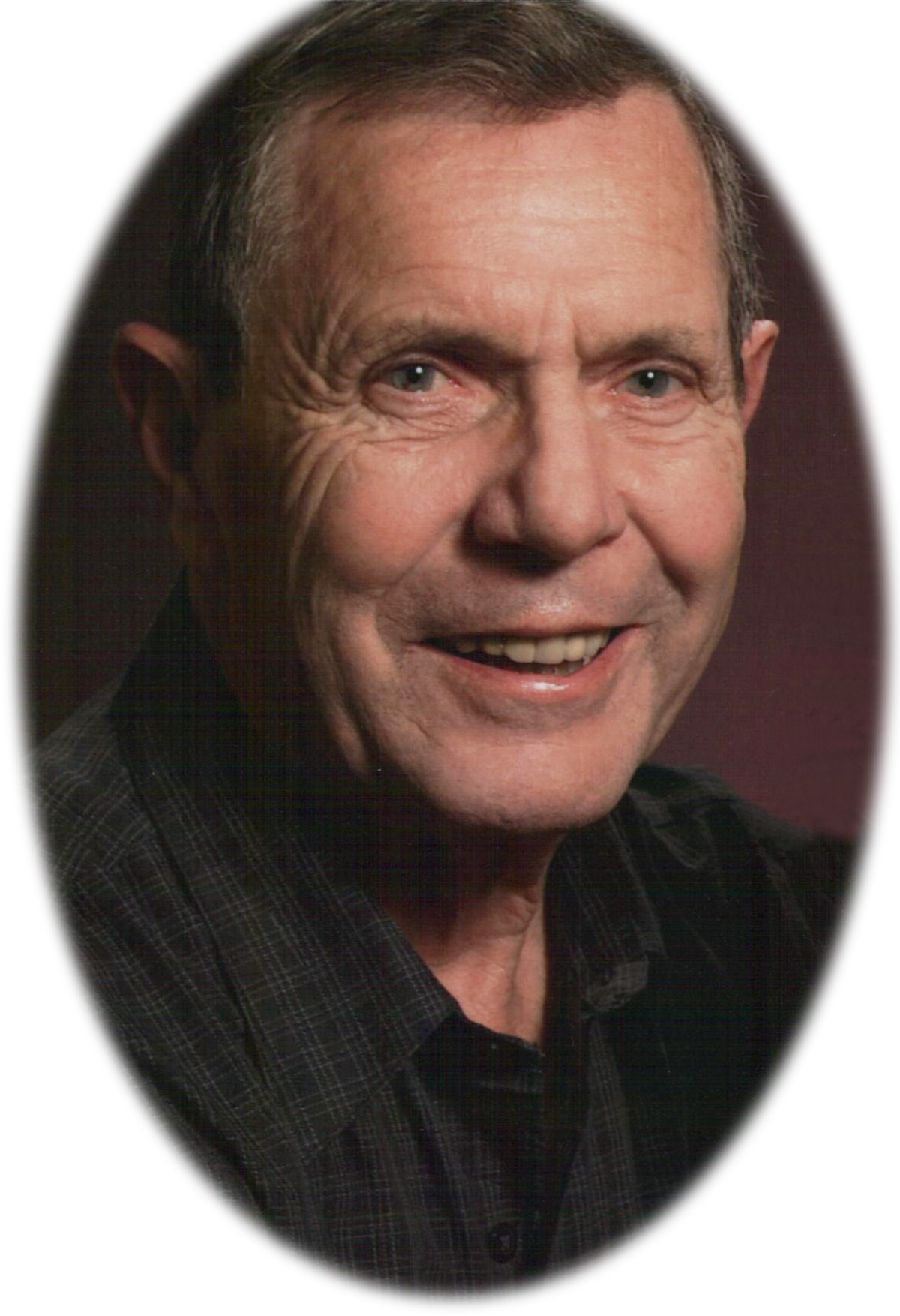 Gordon William Johnson