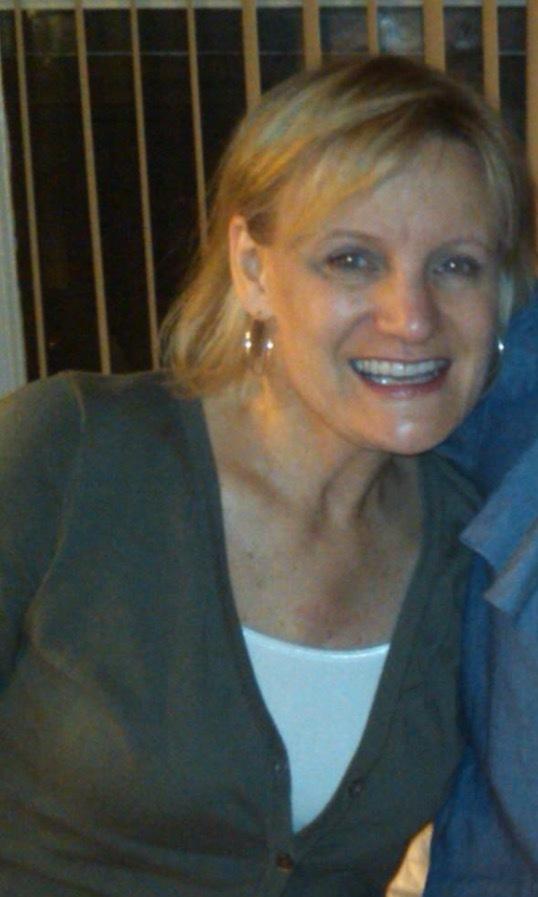 Elizabeth Ann Ashby
