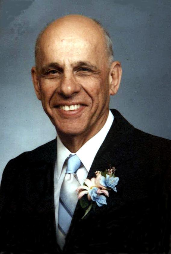 George  Polich