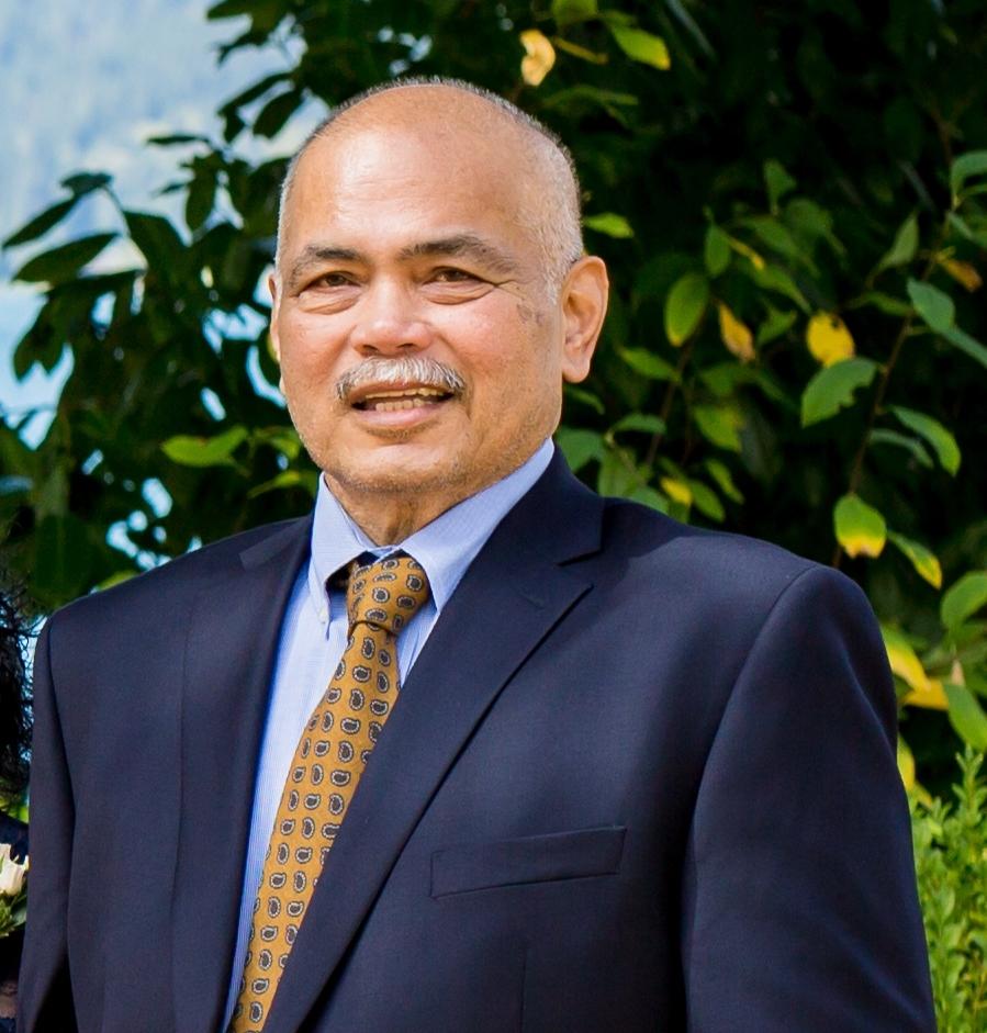 Daniel  San Nicolas