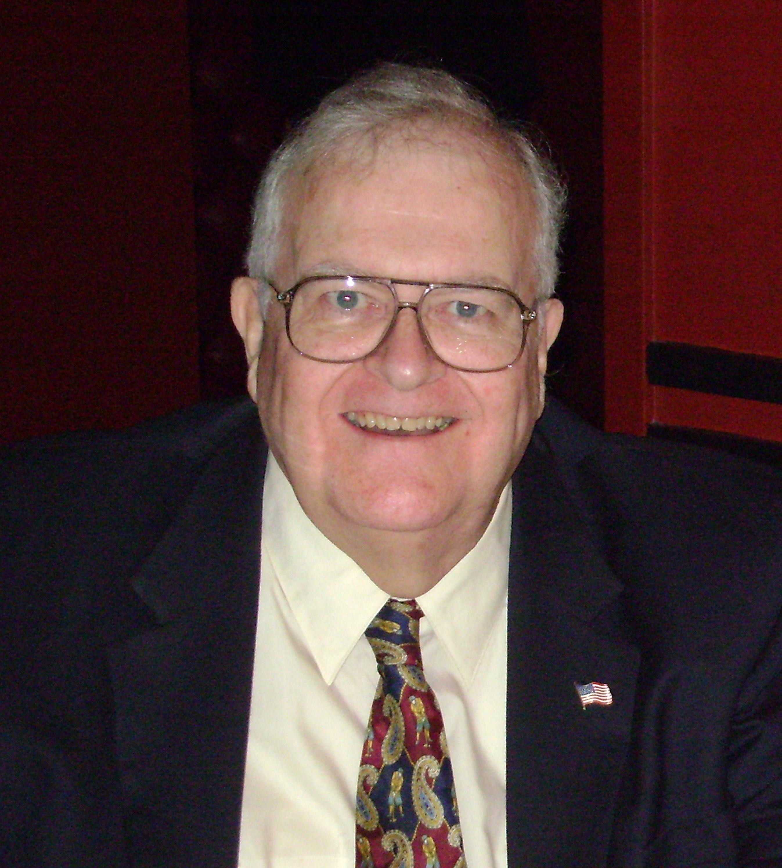 Everett David McCooey, Jr