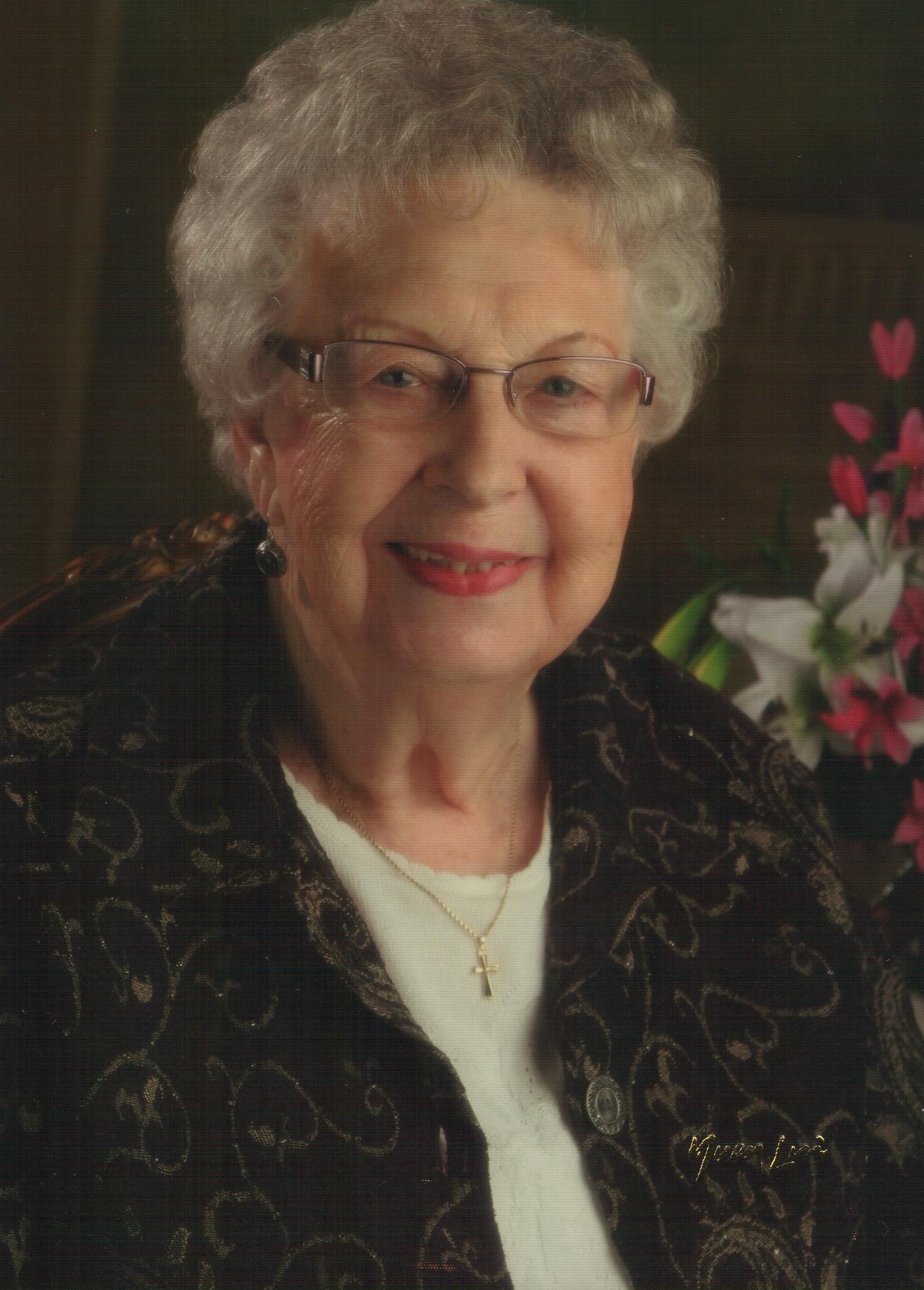 Mary C Fairchild