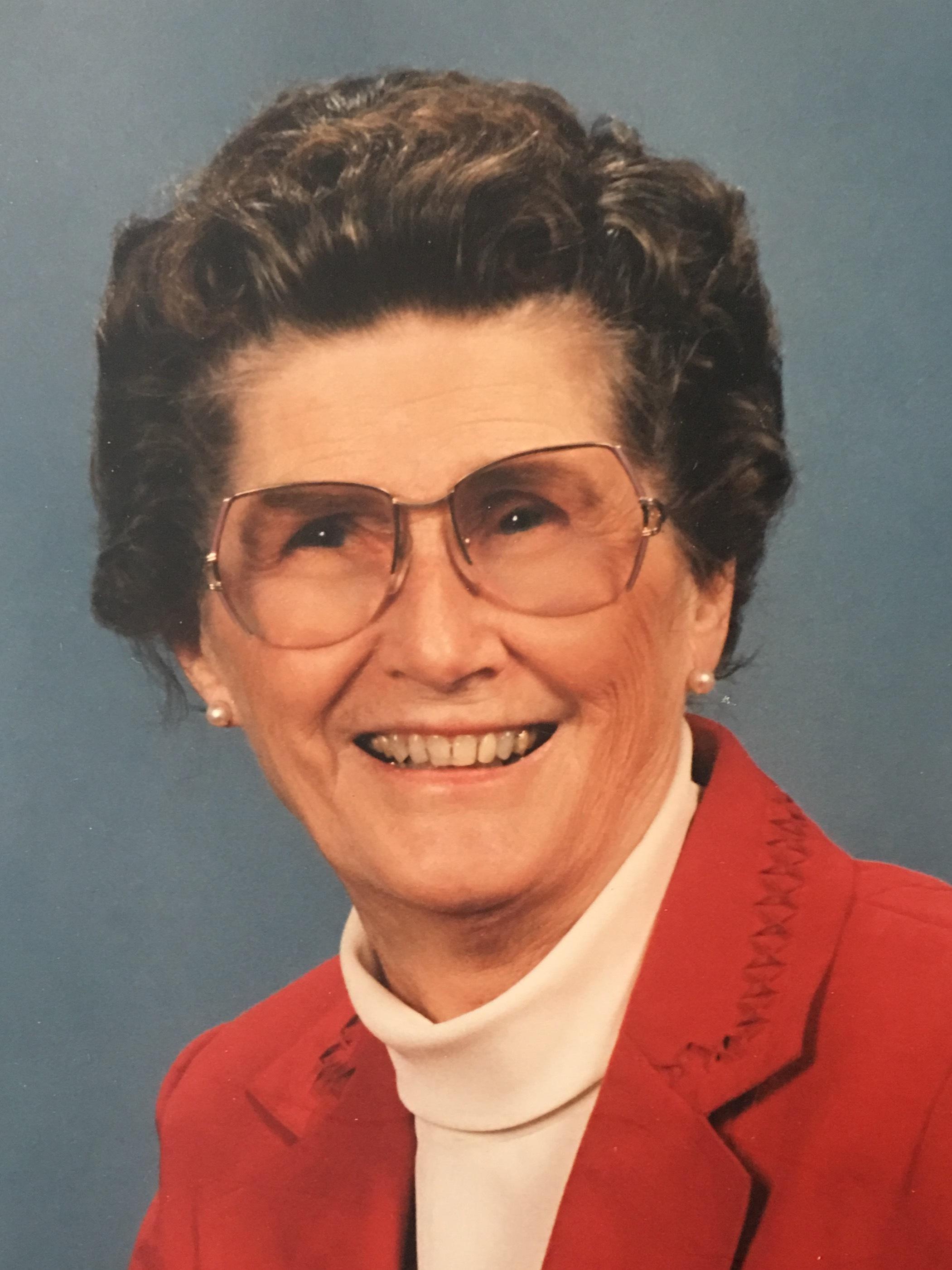 Catherine Ann Miniken