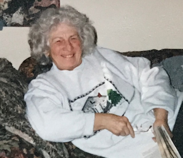 Jessie Louise Downey