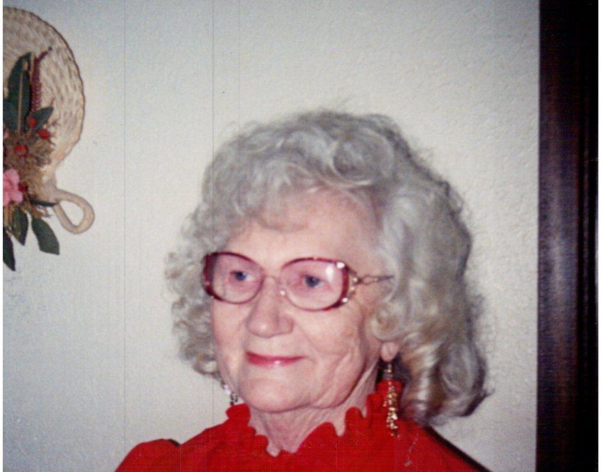 Viola L Sykes