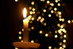 Holiday Memorial  Candle Lighting Ceremony