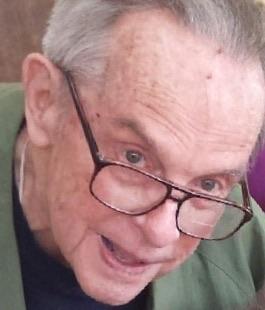 Norris  Eugene Harrell