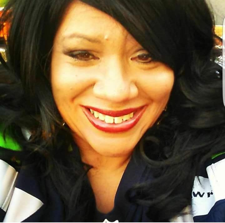 Monica  Lynne Ybarra