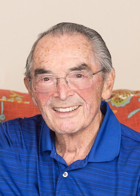 Leonard   McCaughan