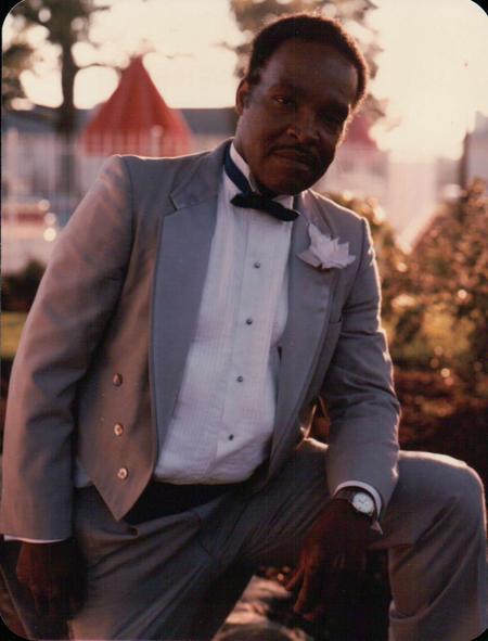 Willie  Lee Edwards, Jr