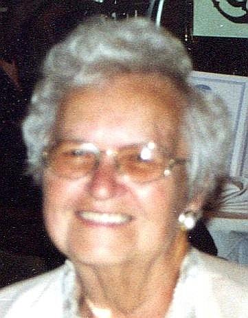 Lila I. Keating