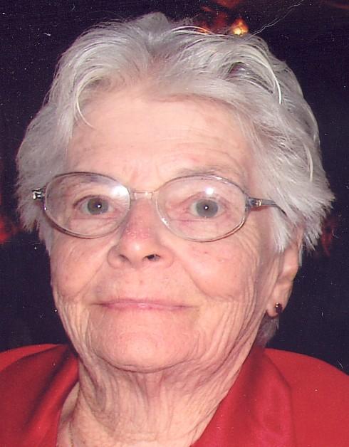 Helen Natalie Morse