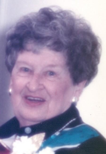 Ruth E. Connor