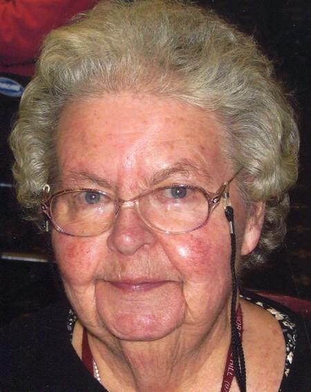 Edith T. Gay