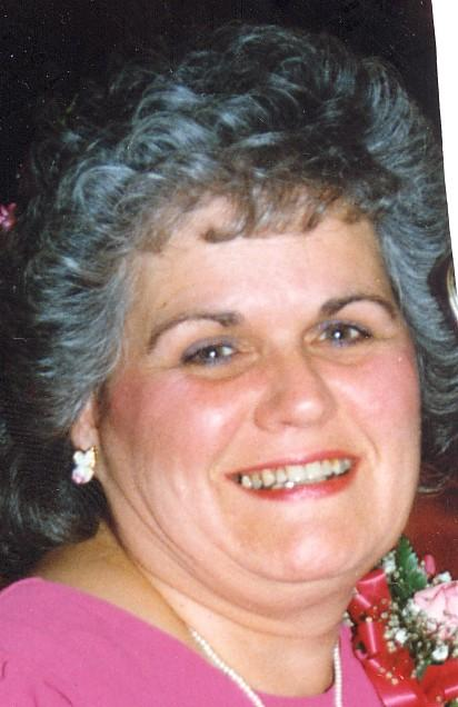 Elizabeth Nancy Walter