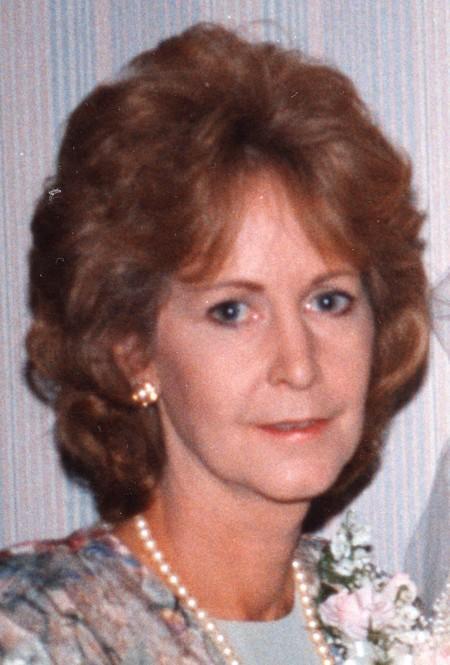 Janet M.  McDonald