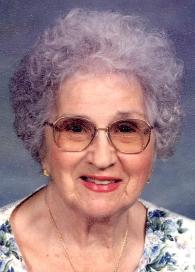 Ellen Marie Todd