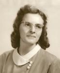 Frances Dyer