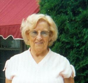 Leila M. Weir