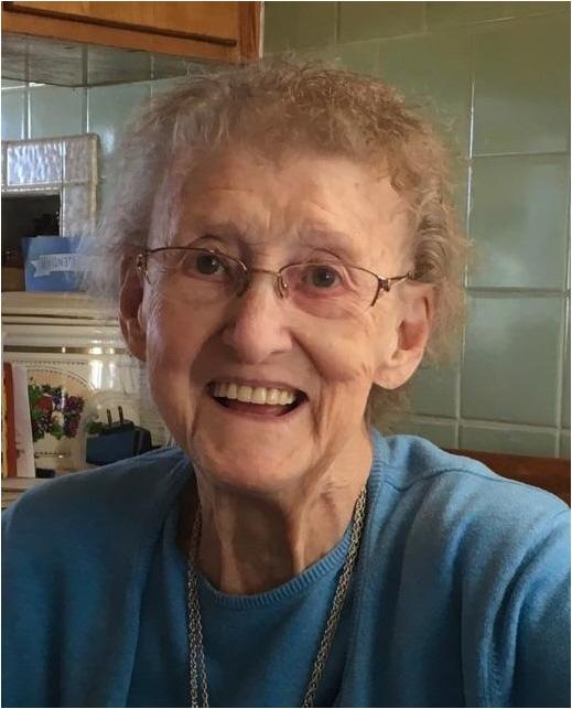 M. Margaret   Fetter