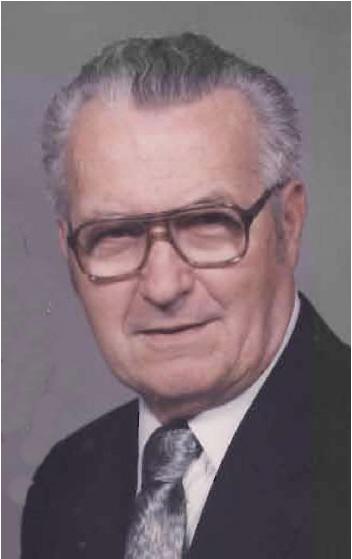 George D. Morrison